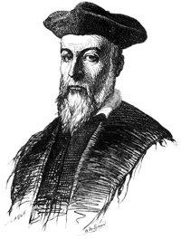 Nostradamus (Nostradamus)