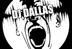 """Dj Dallas in Catacombs"""