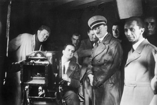 Οι Ναζί είχαν ανακαλύψει τις 3D ταινίες!