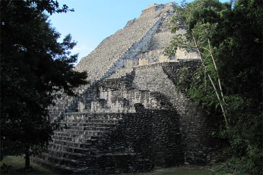 Οι Μάγιας είχαν στενές επαφές με… εξωγήινους